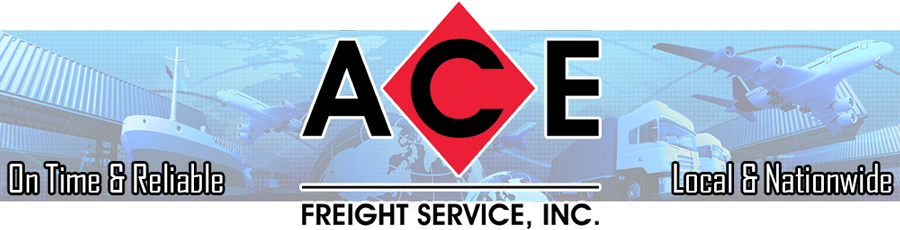 Ace Freight Service